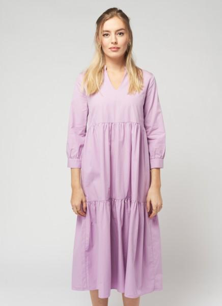 BERNADETTE DRESS : lavender