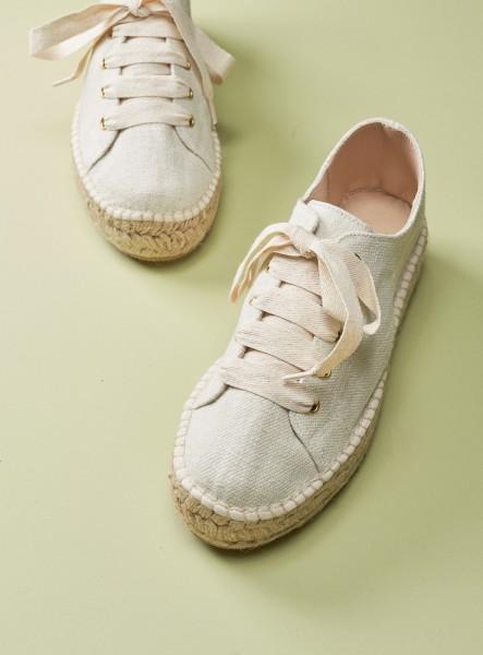 BASKET LENA VEGAN : beige