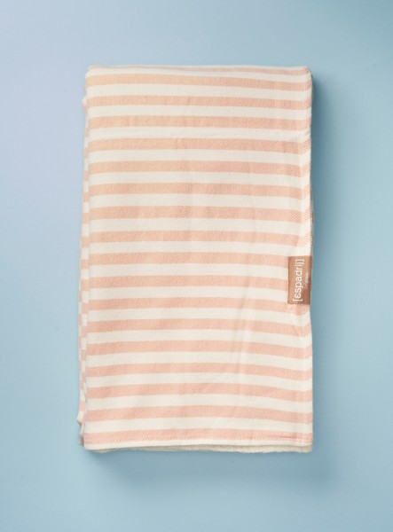 BEACHPLAID FROTTEE STRIPED