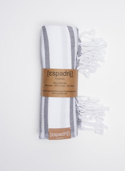 BEACHPLAID : gris