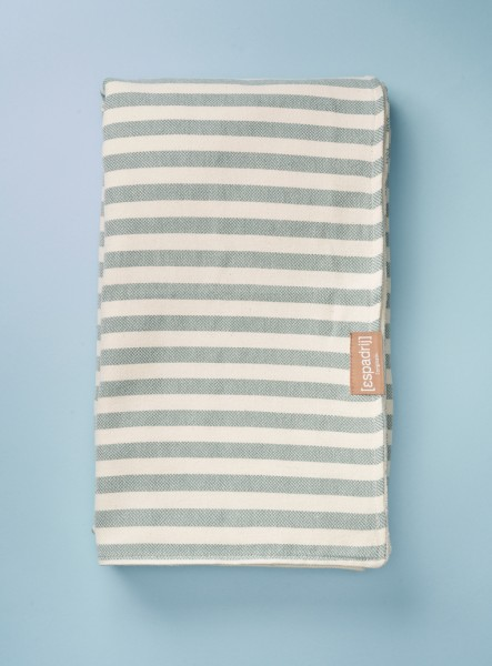 BEACHPLAID STRIPED FROTTEE